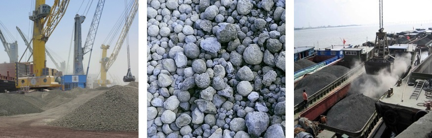 White Cement Clinker : Types of clinker page